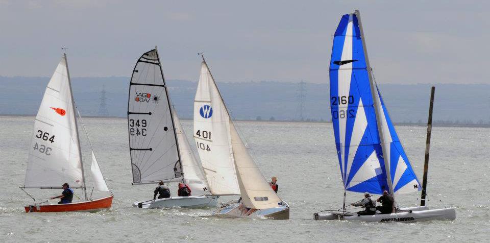 sailing little havens race 2012 crp